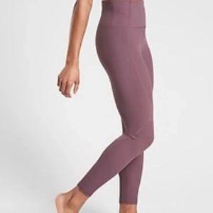 Athleta S powervita leggings perfect condition